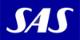 Boka resa med SAS